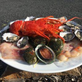 Stanley Seafood Sales