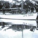 1. anonoma leaving Launceston to fish