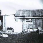 2. Hut at George Rocks