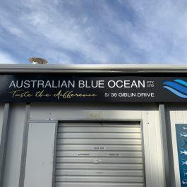 Australian Blue Ocean