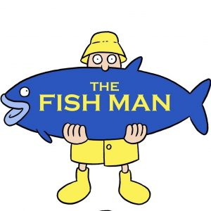 The Fish Man