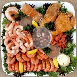 Kyeema Seafoods