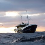 Fishing Vessel – Diana