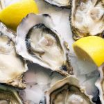 Mures Lower Deck – Oysters
