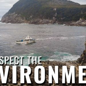 Video: We respect the environment