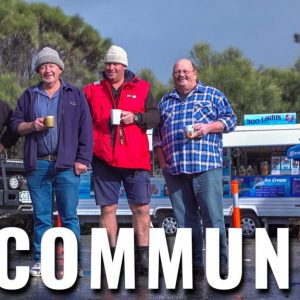 Video: We are community